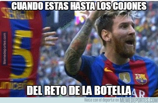 918584 - Messi no aguanta más