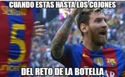 Enlace a Messi no aguanta más