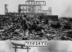 Enlace a Las tres bombas atómicas de la historia