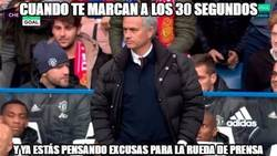 Enlace a Mourinho ya tiene la maquinaria en marcha