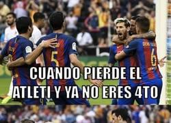 Enlace a Muchas emociones mezcladas en Can Barça