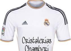 Enlace a El Real Madrid tiene nuevo patrocinador