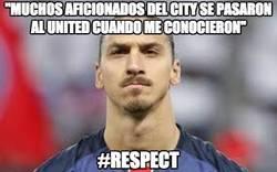 Enlace a Zlatan lo tiene claro