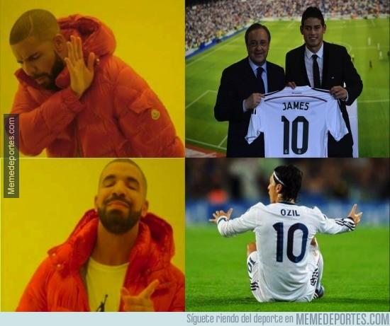 920361 - Los aficionados del Madrid saben qué