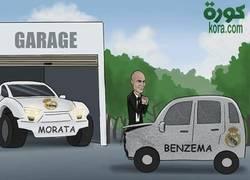 Enlace a Zidane ya sabe qué hacer