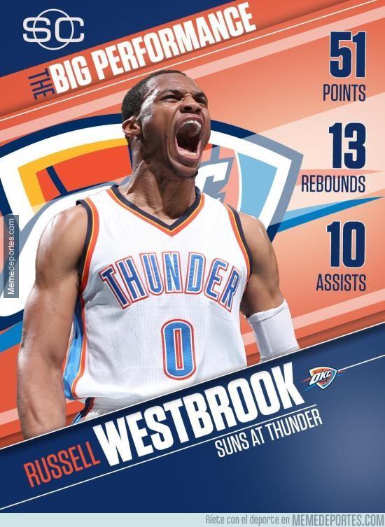 920410 - BESTIALIDAD de Westbrook