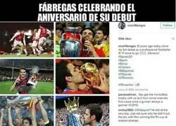 Enlace a Pobre Arsenal...