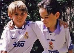 Enlace a Morata, el nuevo ídolo del Real Madrid