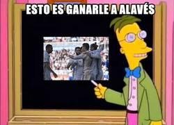 Enlace a El Barça aún no sabe cómo ganarle a Alavés