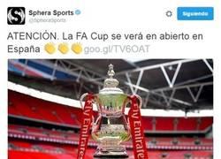 Enlace a Esta sí que es una buena sorpresa para los amantes del fútbol inglés