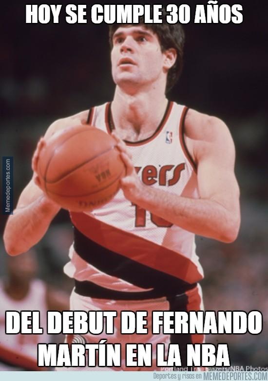 921061 - El primer español en la NBA