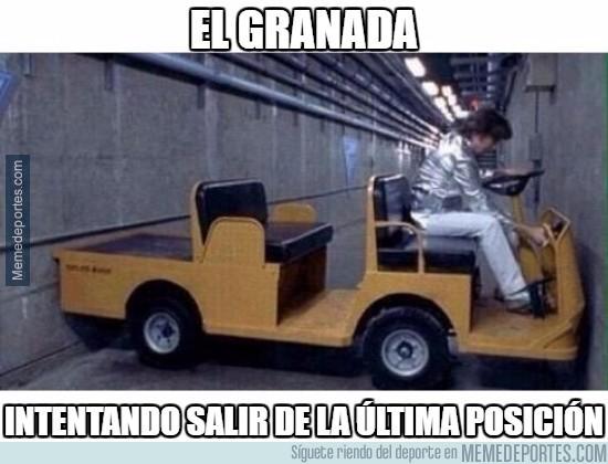 921173 - El Granada actualmente