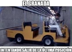 Enlace a El Granada actualmente