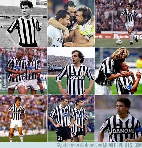 921211 - Hoy la Juventus cumple 119 años ¡FELICIDADES!