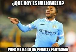 Enlace a Sterling y su penalti...