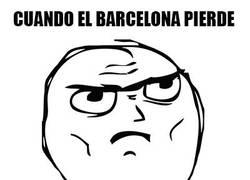 Enlace a Barcelonistas perdiendo contra Guardiola