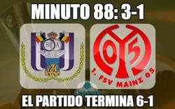 Enlace a Minuto 88: 3-1