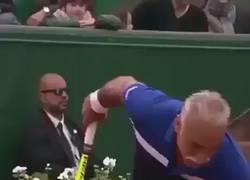 Enlace a El mejor saque de la historia del tenis