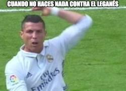 Enlace a Felicidad máxima de Cristiano Ronaldo