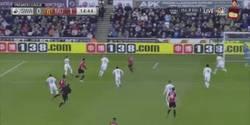 Enlace a GIF: Golaaaaaaazo de Paul....... ¡POGBA! Adelanta al Manchester United
