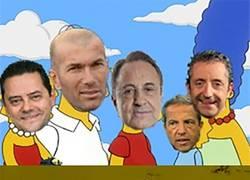 Enlace a Así está siendo el Real Madrid