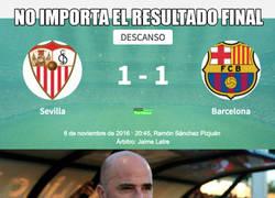 Enlace a 45 minutos para la historia del Sevilla