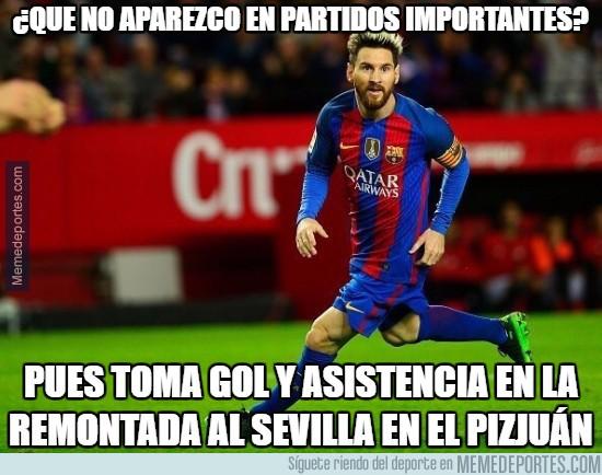 922777 - Messi siendo Messi