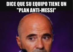 Enlace a Bad luck Sampaoli