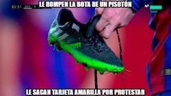 Enlace a Así está el nivel de los árbitros en España