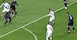 Enlace a La táctica de Kovacic para defender en el Real Madrid: dar sustos