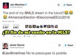 Enlace a El zasca que le hace un fan del Athletic a Javi Martínez