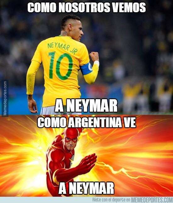923758 - A Neymar no lo pueden parar