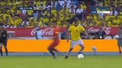 Enlace a Esto fue lo único destacable del Colombia-Chile