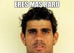 Enlace a Eres más raro que Diego Costa en el Albacete