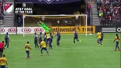Enlace a El gol del año en la MLS, a lo Roberto Carlos