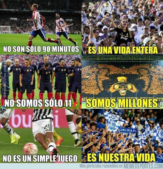 924633 - No es solo un deporte, es simplemente Fútbol