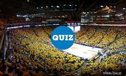 Enlace a QUIZ: ¿Sabrías relacionar cada equipo de la NBA con su pabellón?