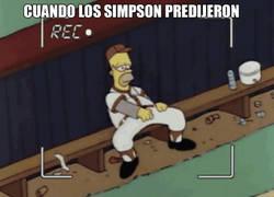 Enlace a Los Simpson lo han vuelto a hacer con Higuaín