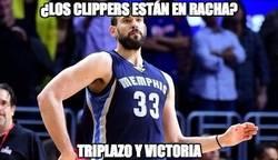 Enlace a ¿Qué los Clippers están en racha?
