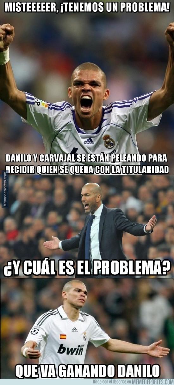 925404 - De confirmarse, serían malas noticias para el Real Madrid