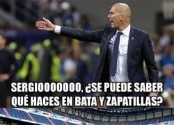 Enlace a Además juegas en el Calderón