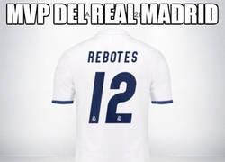 Enlace a El mejor del Madrid, sin duda
