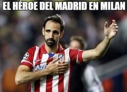 Enlace a El Madrid tiene nuevo héroe