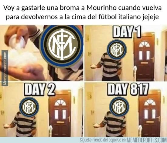 925998 - Pobre Inter... Nunca volverá