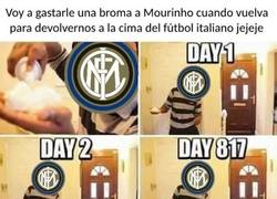Enlace a Pobre Inter... Nunca volverá