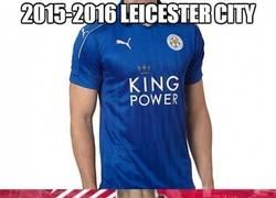 Enlace a El nuevo Leicester está en la Bundesliga
