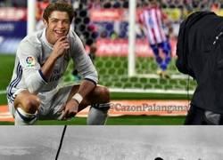 Enlace a Recopilación de chops de la celebración de Cristiano Ronaldo (Parte 2)