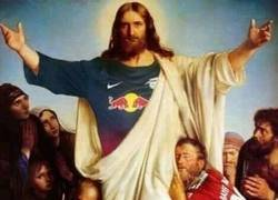 Enlace a RB Leipzig es el Jesús de la Bundesliga