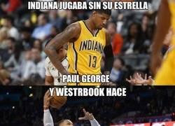 Enlace a Todo tiene mucho sentido en la NBA