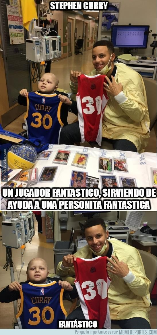 926335 - Stephen Curry es un grande